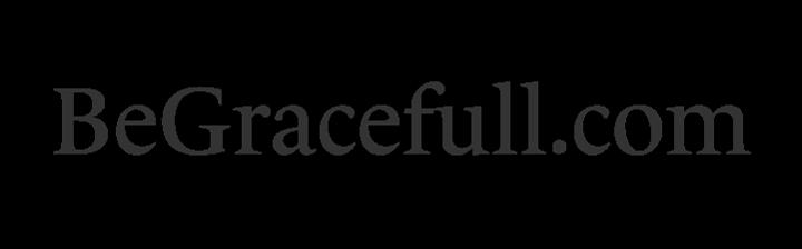 BeGracefull.com